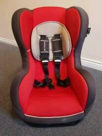 Mothercare 9-18kg car seat type D9 VCG