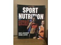 Sport Nutrition (Jeukendrup & Gleeson)