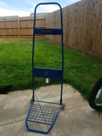 Ikea sack truck only used once