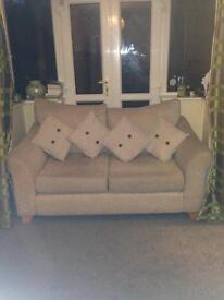 Next 2 seater sofa