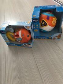 Baby Toys - NEW
