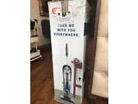 BRAND NEW in box VAX CORDLESS upright vacuum cleaner