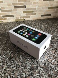 iPhone 5S - 32GB - Space Grey