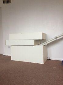 IKEA Stolmen customisable storage solution