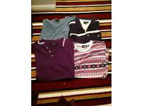 Mens large tops