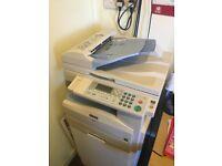 Ricoh Aficio MP171 Photocopier