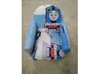 Thomas the Tank Engine toddler chair, used but in great condition