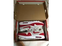 Nike air max 1 brand new boxed Genuine size 11 Mens