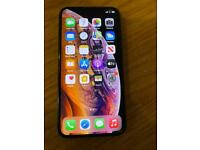 FREE SPORTS APPS, Fully working Gold iPhone XS 256GB UNLOCKED