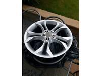 """19"""" Alloy Wheels - Audi, VW, Seat"""