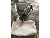 Lapbaby - hands free baby support