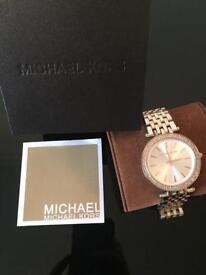Michael Kors watch brand new