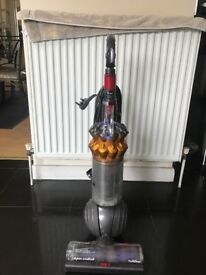 GOOD CONDITION - Dyson Small Ball Upright Vacuum Cleaner