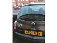 QUICK SALE- NISSAN MICRA 1.2- PREVIOUS LADY OWNER GUARANTEED LOW MILEAGE LONG MOT- EXCELLENT DRIVE