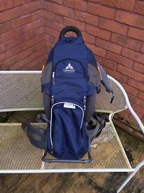 Vaude baby backpack