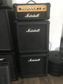 Marshall Valve State 10 Amplifier