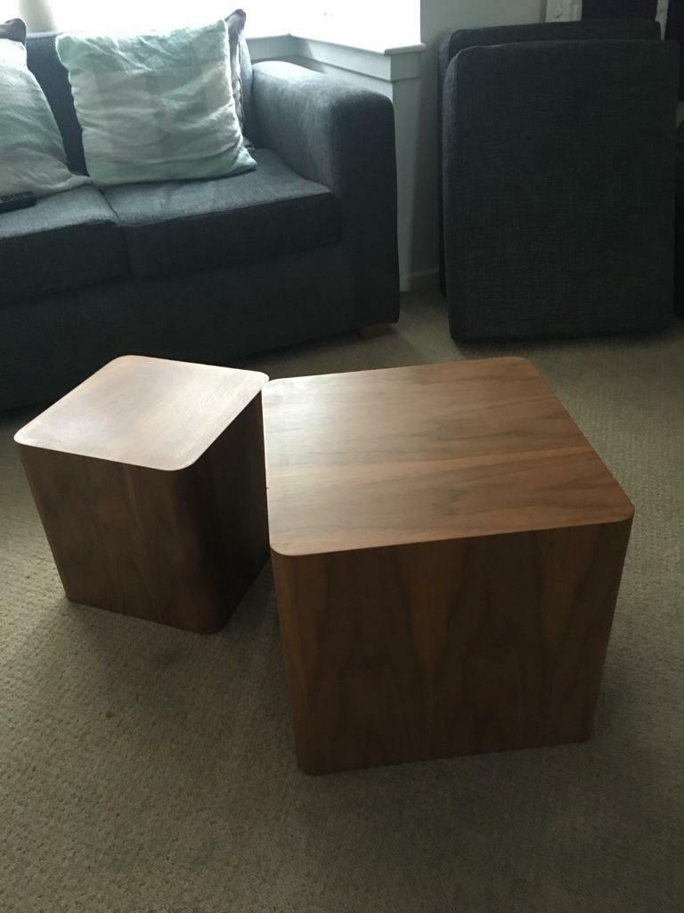 Dwell side tables