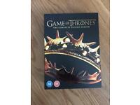 Game of Thrones - Complete 2nd Season