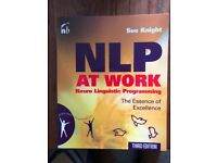NLP At Work Third Edition by Sue Knight