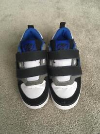 Heelys HX2 Skating Shoes - Size 1