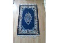 Persian rug mat for sale