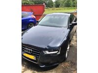 Audi A5 1.8 TFSI SE 2012