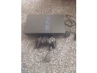 PlayStation 2 & Nintendo Wii for sale