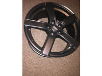 "Toyota auris avensis corolla MR2 previa rav supra verso brand new Alloy wheels 18"" inch alloys wheel"