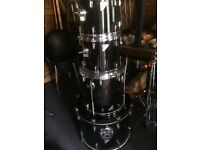 Remo Drum Kit Shell Pack