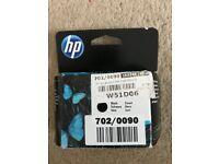 Brand new sealed HP 301 black ink cartridge for printer