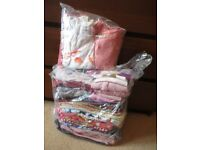 girl's clothes bundle - 3-4 years