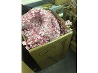 Fake Cherry Blossom
