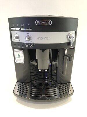 DeLonghi Magnifica ESAM 3000 Schwarz Kaffeevollautomat NEU OVP