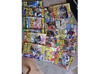Sppedway star Magazines