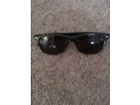 Ray-bans Tortoise shell immaculate condition no box hence £35