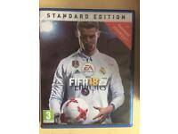 PS4 USED PLAYSTATION CHEAP + FIFA 18