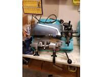 Silca orion dual key cutting machine