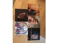 Selection of 70 classical vinyl LP albums