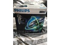 Phillips Senso Touch 3D Razor Has Been Used To Needs A Replacement Head
