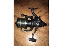 Shimano XT-A big bait long cast fishing reels. Last 6 available