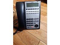 NEC office telephone