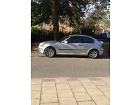 Quick sale BMW 1year MOT (Audi jaguar Volvo corsa Astra ...