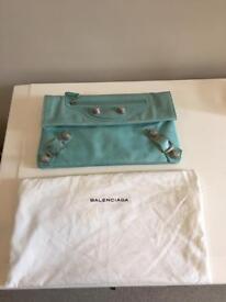 Balenciaga Envelope clutch 12 handbag in immaculate condition