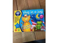 ORCHARD TOYS - Slug in a Jug