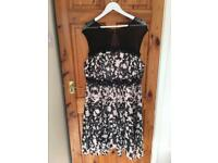 Monsoon Victoria dress size 18