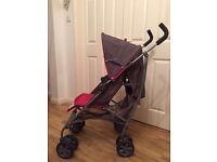 Mamas and papas kato stroller /buggy