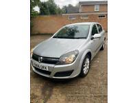 Vauxhall Astra 1.8 52k low mileage