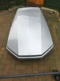 Roof Bars Geniune Vw Mk4 Golf Lockable In Kingswood