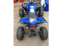 Quad for sale or swap