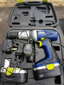24v cordless drill